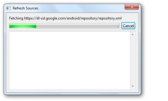 How to test Android APK files created by Android book