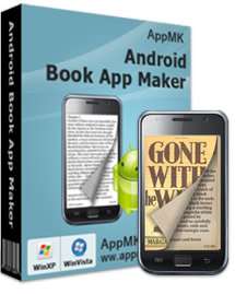 Download Now Android Book App Maker Full + Tutorial 1