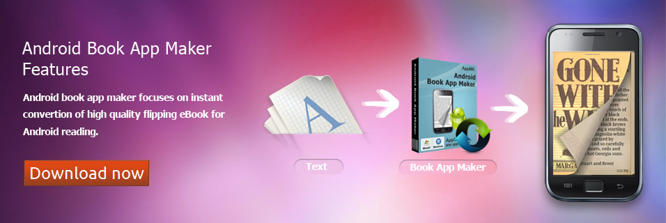 android book app maker full cracked