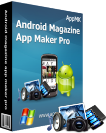 Convert PDF and diverse format images into rich media apps for
