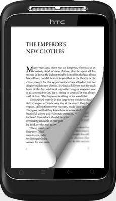 Make eBook app without programming