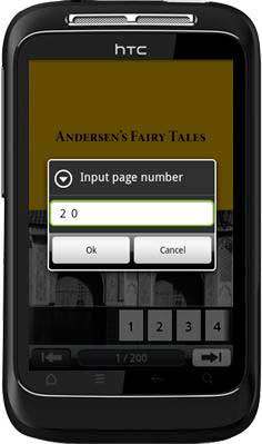 APPMK- Free Android  book App (Andersen Tale_2) 1.0.0